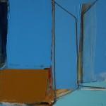 Castrocielo 8, 19 x 25cm Oil 2013