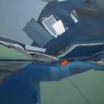 Glenshee 1b, 122 x 91.5 cmOil 2014