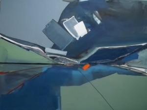 Glenshee 1b, 122 x 91.5 cm