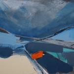 Glenshee, 25 x 19cm Oil 2013
