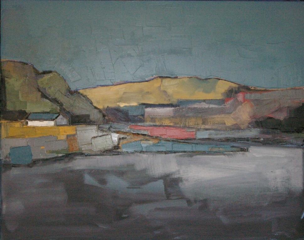 Modern Scottish Landscape Artists