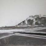 Stirling Castle Drawing I